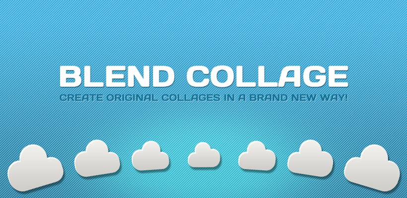 Blend Collage PRO Android - Free Download Blend Collage PRO App ...