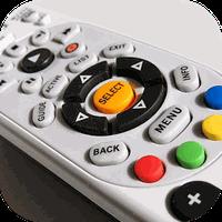 Super TV Remote Control APK Simgesi