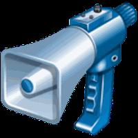 Ícone do PhoneGap Mega