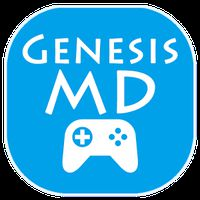 Ícone do apk gGens(MD)