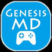 gGens(MD) APK Simgesi