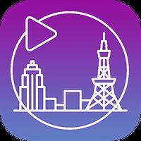 MusicCity!無料で音楽が聴き放題のアプリ アイコン