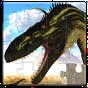 Büyük Dinozor Puzzle Çocuk 14.0