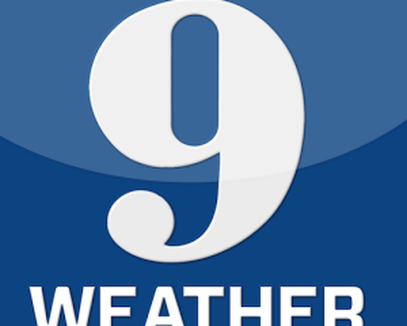 WFTV Channel 9 Weather Android