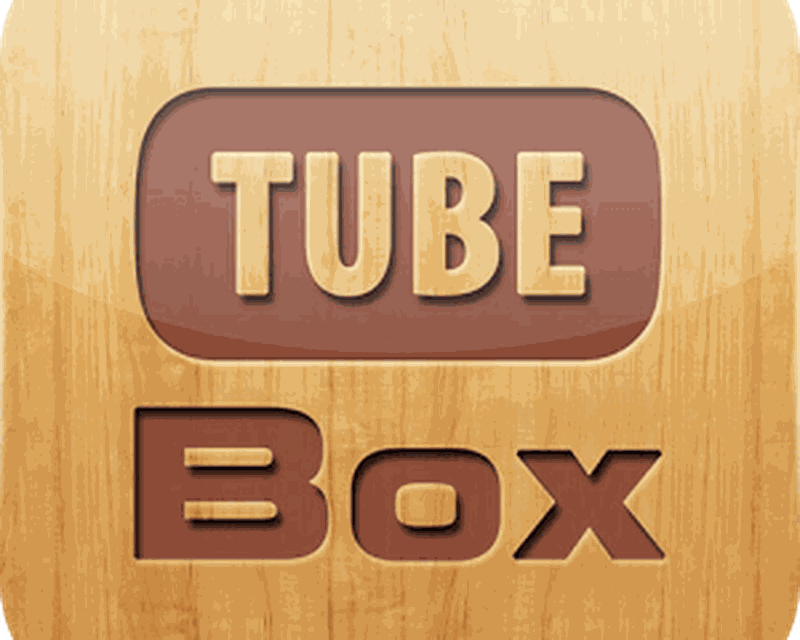 Download TubeBox - YouTube Player 1 5 free APK Android