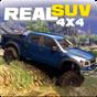 REAL SUV 4x4 : OFF-ROAD SIMULATOR 1.5f3