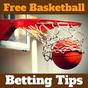 Free Basketball Betting Tips 1.3