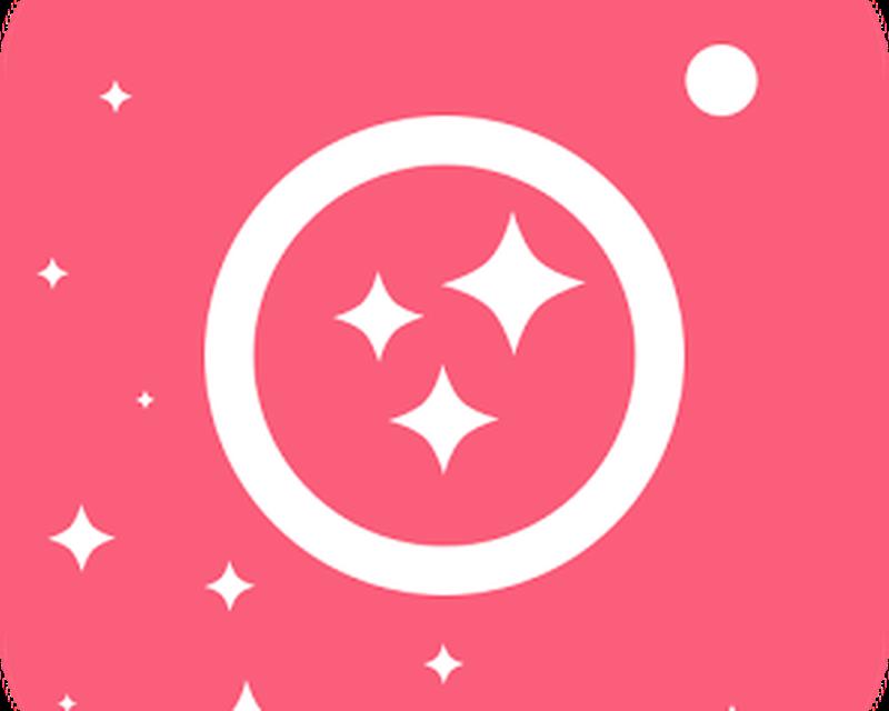 KiraKira - Glitter Camera Effect Android - Free Download KiraKira
