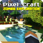 Pixel Craft: Zombie Exploration 1.2