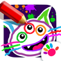 Drawing for Kids and Toddlers! Painting Apps 1.4.0.17