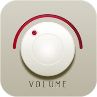 Ícone do Volume Booster