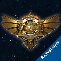 Space Hawk APK Icon