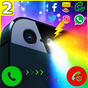 Color Flashlight Alerts: Call 1.2