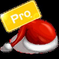 Ícone do Receitas de Natal Pro