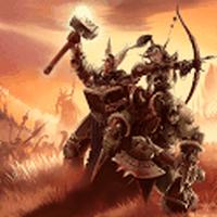 Ícone do World Of Warcraft Tema