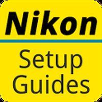 Ícone do apk Nikon Setup Guides