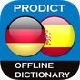 German - Spanish dictionary 3.4.8