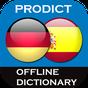 German - Spanish dictionary 3.4.3