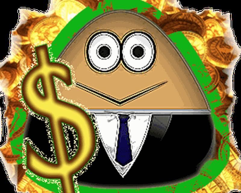 aplicativo pou dinheiro infinito