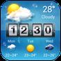 Tiempo y temperatura gratis 10.0.1.2010