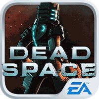 Dead Space™ apk icon
