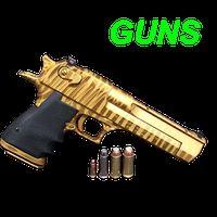Icoană apk Guns
