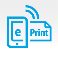 Ikona HP ePrint
