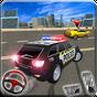 ตำรวจ ทางหลวง การไล่ล่า ใน เมือง - อาชญากรรม การแข 1.0.2