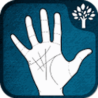 Palm Reader - Scan Your Future Simgesi