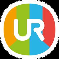 Ícone do UR 3D Launcher