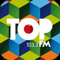 Ícone do Top FM