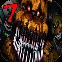 Five Nights at Freddy's 7 Game Guide의 apk 아이콘