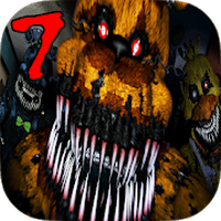 Five Nights at Freddy's 7 Game Guide