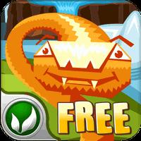 Snake 3D Revenge Free Simgesi