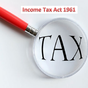 Income Tax Act 1961 1.0 APK