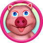 My Talking Pig Virtual Pet 2.0