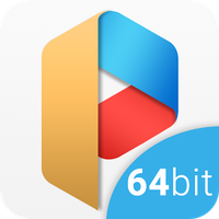 Parallel Space 64Bit Support