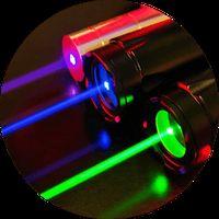 Icoană apk Laser lanternă