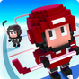 Blocky Hockey - Ice Runner 1.6.1_312