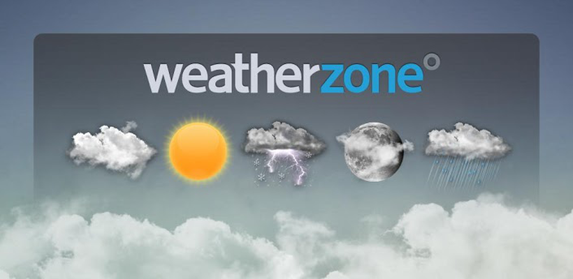 weatherzone app download