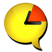 Data Usage - Call Timer Pro icon