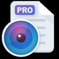 Quick PDF Scanner Pro Simgesi