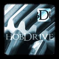 Иконка HobDrive ELM327 OBD2 Авто БортКомп и Диагностика