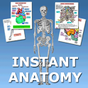 Anatomy Flash Cards 3.4