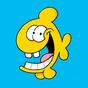 Ruthe Cartoons - Emoji & Sticker Keyboard App 2.4