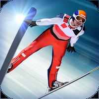 Ikona Super Ski Jump - Winter Rush