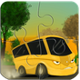 Cars &Trucks-Puzzles for Kids 2.1