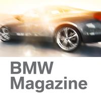 BMW Magazine apk icon