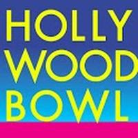 Ícone do Hollywood Bowl