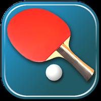 Ícone do Virtual Table Tennis 3D